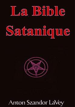 Bible satanique