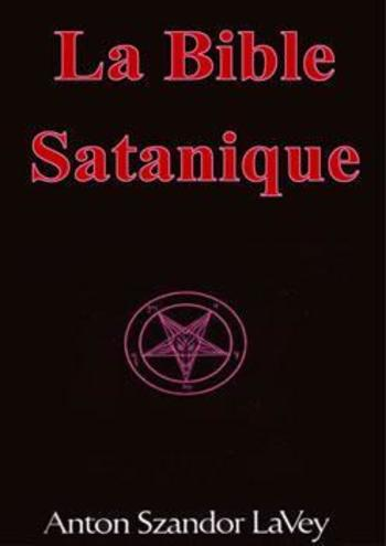 Telecharger bible satanique
