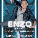 Spectacle magie enzo