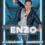 Enzo spectacle magie