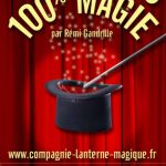 Spectacle magie