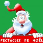 Spectacle de noel enfant
