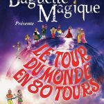 Tour de magie spectacle