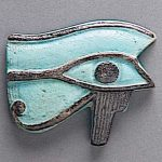Amulette egyptienne