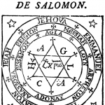 Le pentacle de salomon