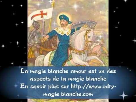 Odry magie blanche
