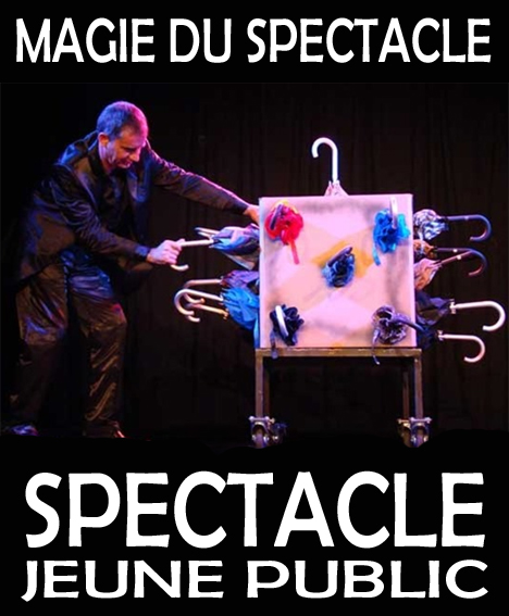 Spectacle magie strasbourg